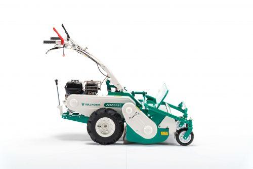 Orec trinciasarmenti professionale a ruote modello HR531GX