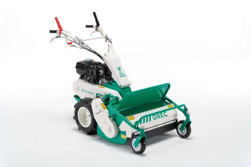 Orec trinciasarmenti professionale a ruote modello HR662H