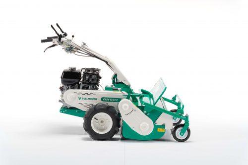 Orec trinciasarmenti professionale idrostatico a ruote HRH801