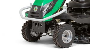 Billy Goat rider falciatutto Outback BCR3626BVECE paraurti