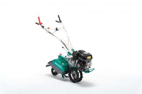 Orec-motozappa-AR650-professionale-rincalzo-diserbo-honda