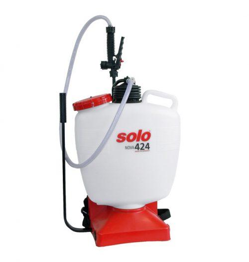 Solo pompa 424 spruzzatore irroratore a pistone vaporizzatore nebulizzatore a pressione a spalla