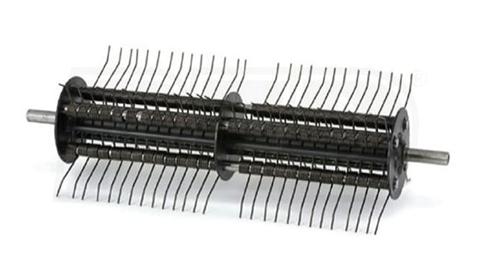 albero rotore a molle 350355-S per PR550